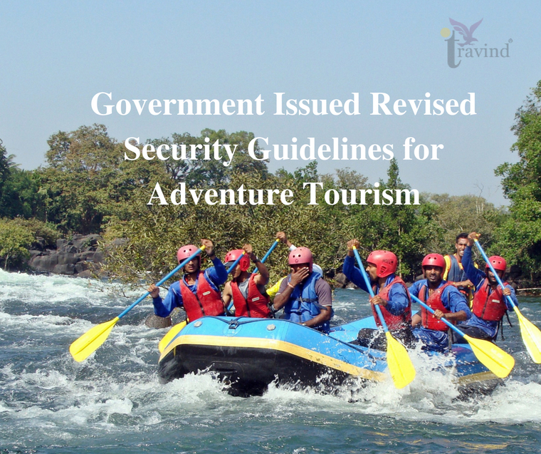 Large travind news update adventure tourism