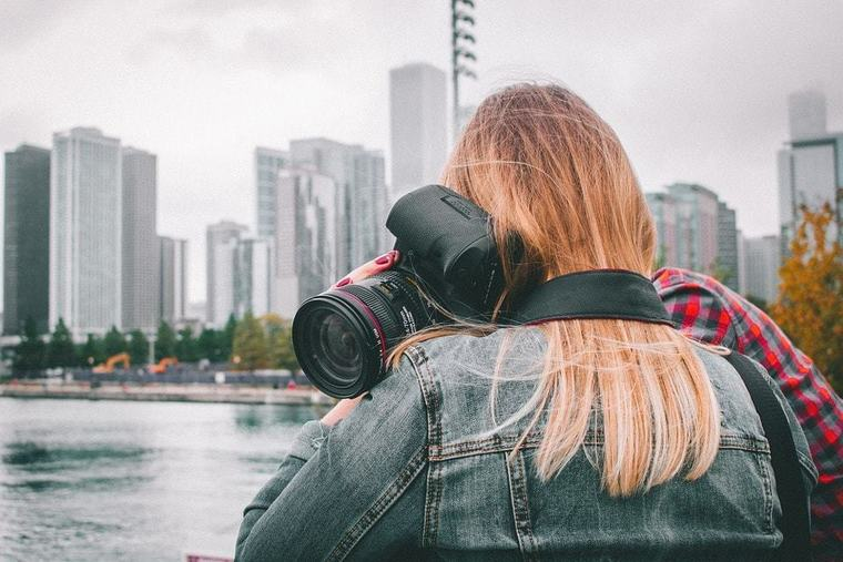 Large travel career