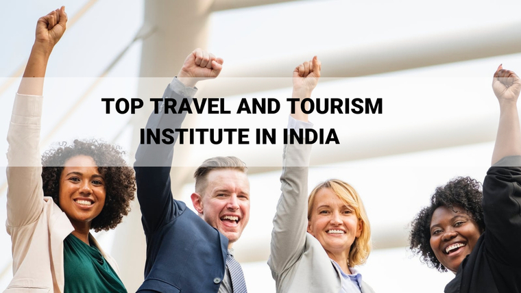 Large career opportunities in travel  and tourism