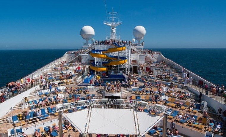 Growth of Cruise Tourism