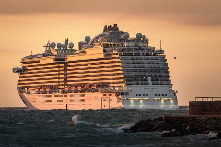 Future of Cruise tourism