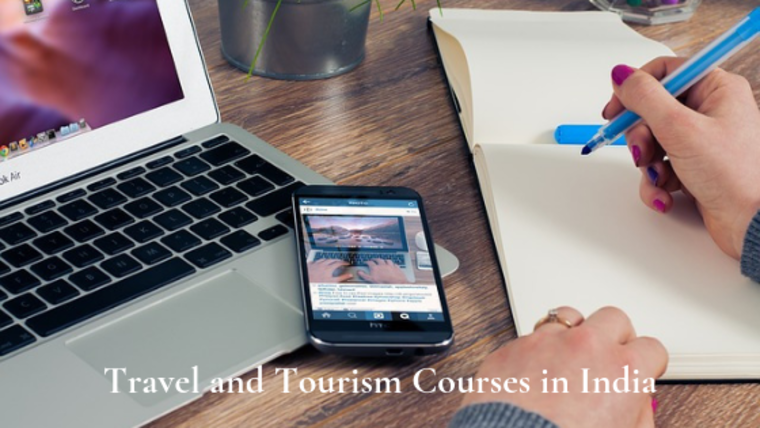 Travel and Tourism Courses in India