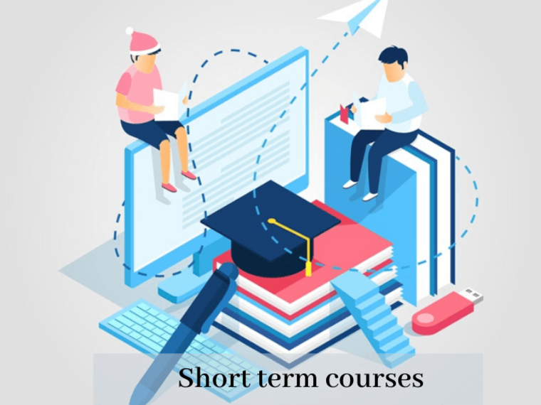 Short term courses