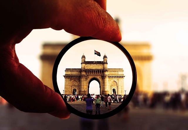 Thumb indian tourism
